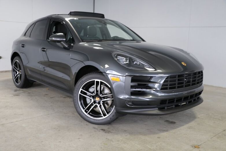 2020 Porsche Macan S Kansas City KS