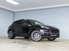2020_Porsche_Macan_(active service loaner)_ Kansas City KS