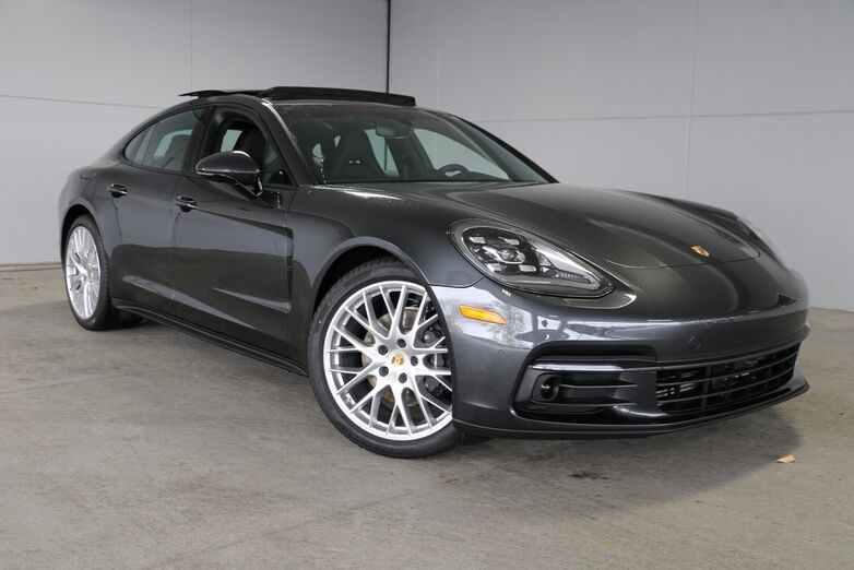 2020 Porsche Panamera  Merriam KS