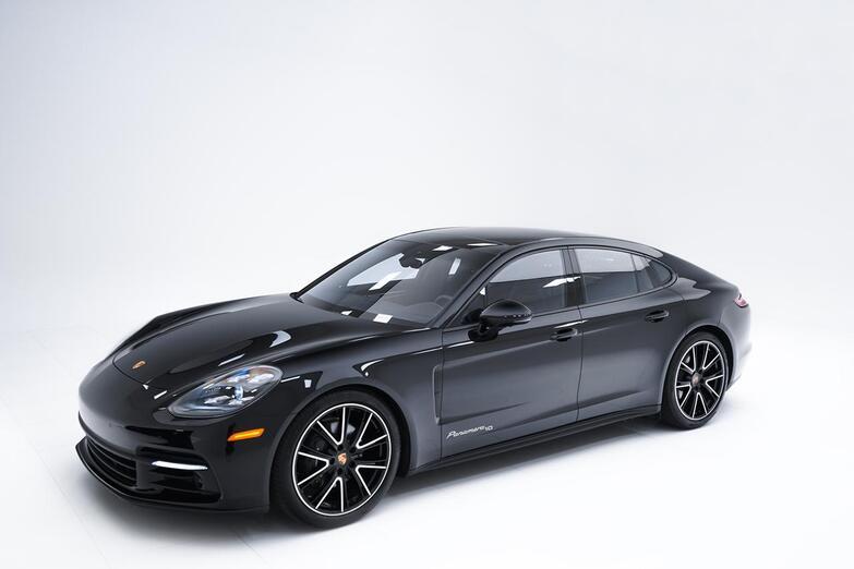 2020 Porsche Panamera 10 Years Edition Pompano Beach FL
