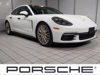 Porsche Panamera 4 E-Hybrid 2020