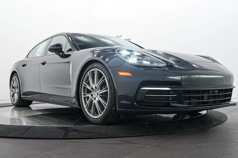2020 Porsche Panamera 4 Executive Highland Park IL
