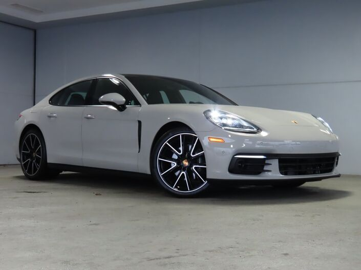 2020 Porsche Panamera 4 Kansas City KS