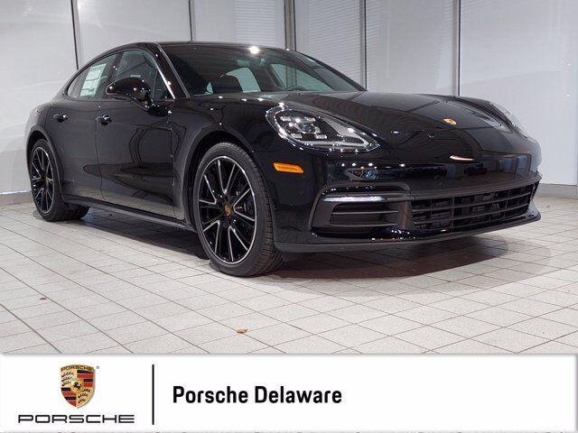 2020 Porsche Panamera 4 Newark DE