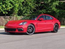 2020_Porsche_Panamera_4_ Raleigh NC