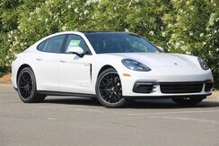 2020_Porsche_Panamera E-Hybrid_4 10 Years Edition_ California