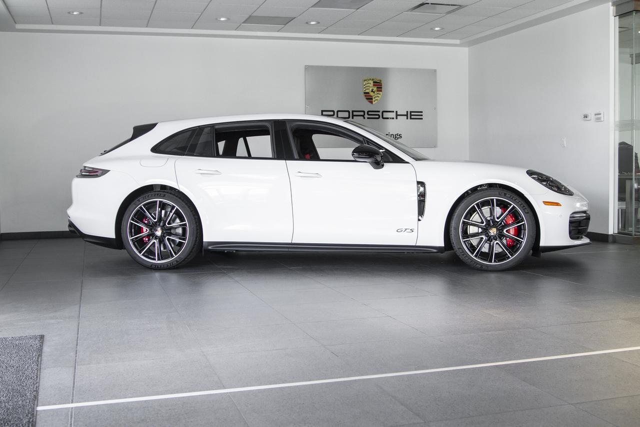 2020 Porsche Panamera GTS Colorado Springs CO