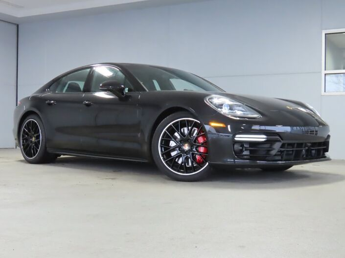 2020 Porsche Panamera GTS Kansas City KS