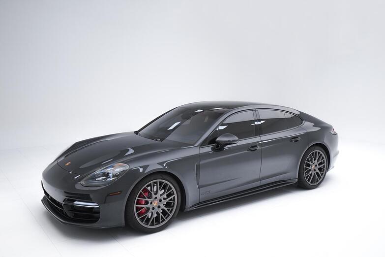 2020 Porsche Panamera GTS Pompano Beach FL