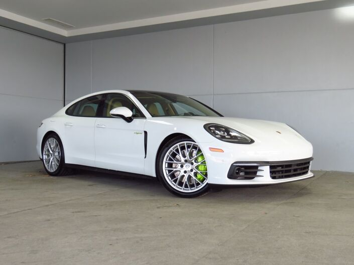 2020 Porsche Panamera Hybrid Kansas City KS
