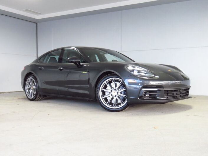 2020 Porsche Panamera Hybrid Merriam KS