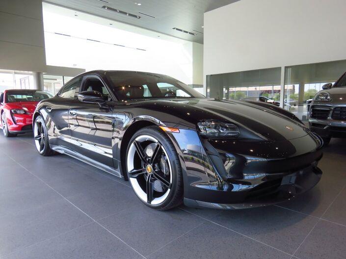 2020 Porsche Taycan  Kansas City KS