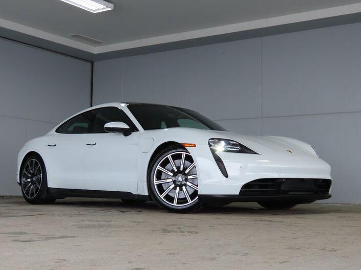 2020 Porsche Taycan 4S Kansas City KS