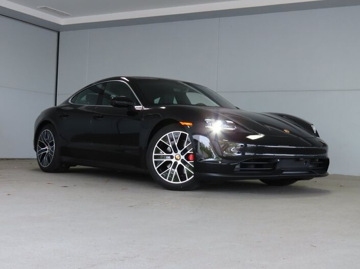 2020 Porsche Taycan 4S Kansas City KS