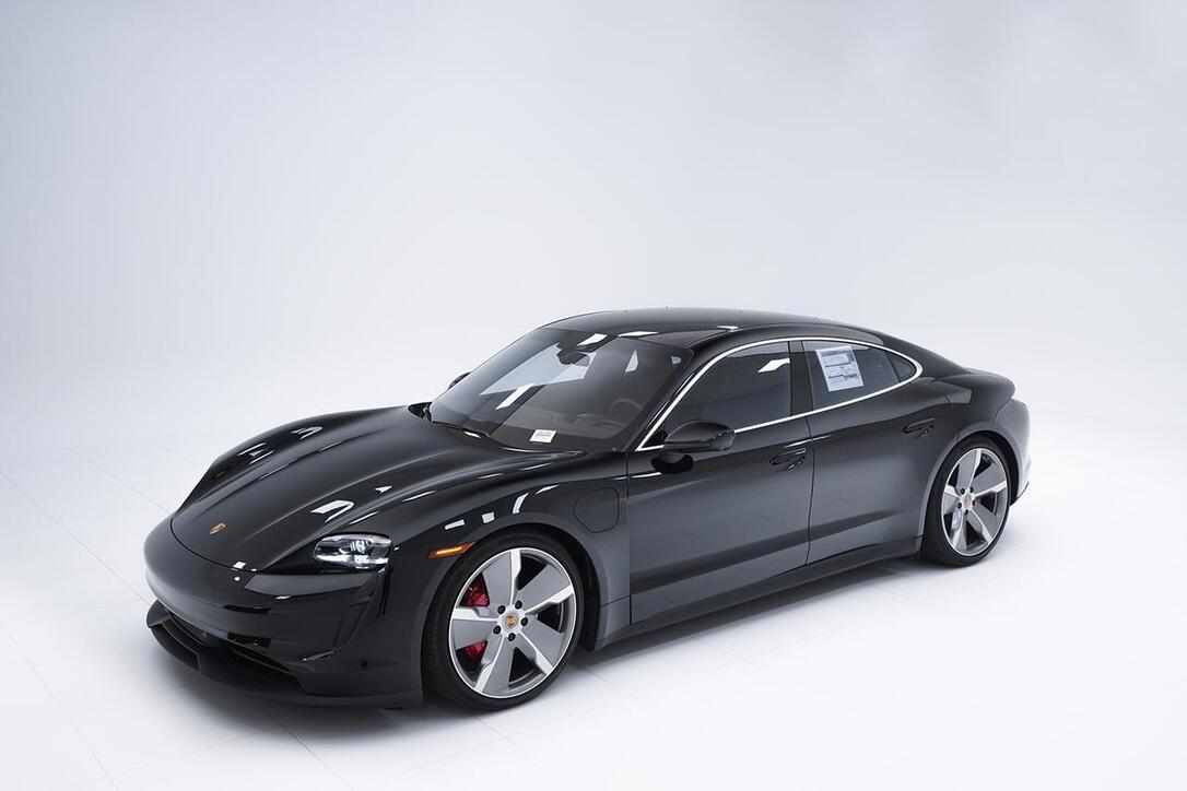 2020 Porsche Taycan 4S Pompano Beach FL