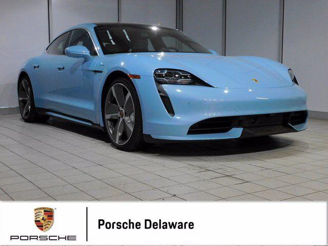 2020 Porsche Taycan Turbo Newark DE