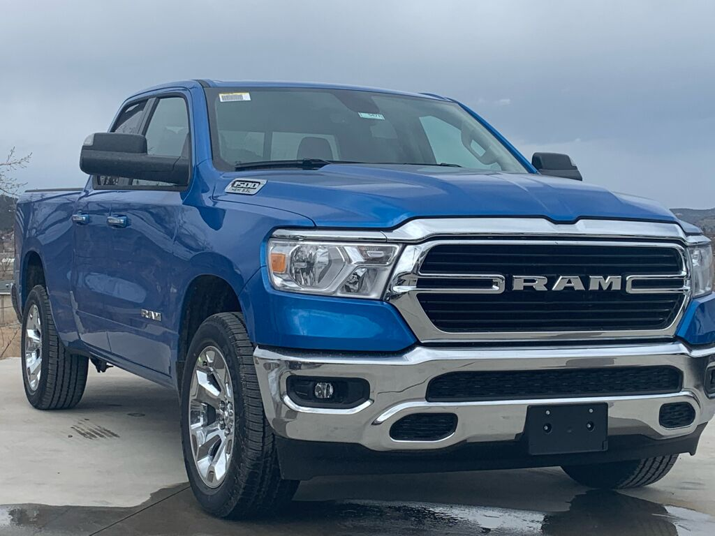 2020 RAM 1500 BIG H Trinidad CO