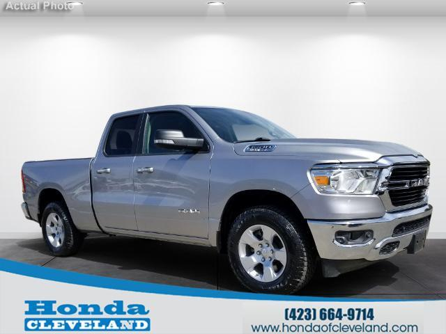 2020 RAM 1500 Big Horn/Lone Star Cleveland TN