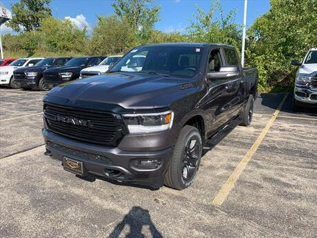 2020 RAM 1500 Big Horn/Lone Star Milwaukee and Slinger WI