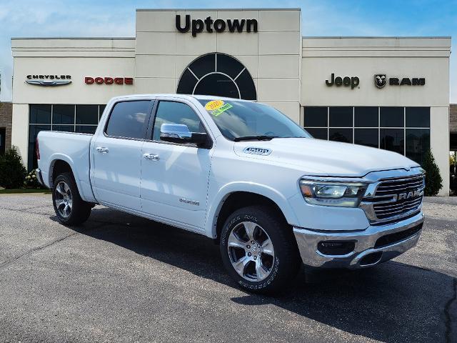 2020 RAM 1500 Laramie Milwaukee and Slinger WI