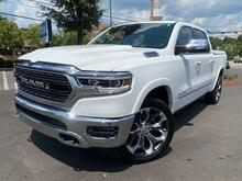 2020_RAM_1500_Limited_ Raleigh NC