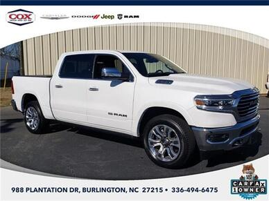Used Ram 1500 Burlington Nc
