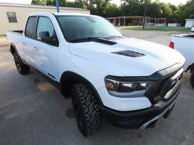 2020 RAM 1500 Rebel 4x4 Quad Cab Copperas Cove TX