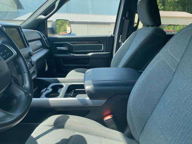 2020 RAM 2500 CREW CAB 4X4 BIG HORN SPORT Bridgeport WV