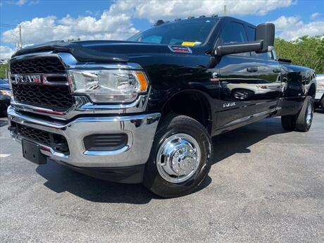 2020 RAM 3500 Tradesman Raleigh NC