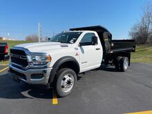 2020_RAM_5500 Chassis Cab_Tradesman/SLT_ Milwaukee and Slinger WI