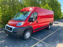2020_RAM_ProMaster Cargo_159 WB High Roof Extended Cargo_ Milwaukee and Slinger WI