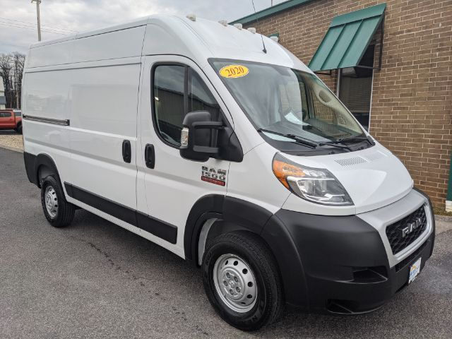 2020 RAM Promaster 1500 High Roof 136-in. WB Knoxville TN