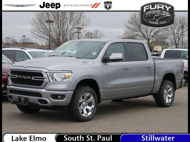 2020 Ram 1500 4x4 Crew Cab 5'7 Box Lake Elmo MN