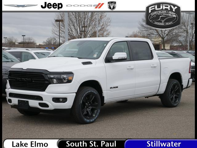 2020 Ram 1500 4x4 Crew Cab 5'7 Box St. Paul MN