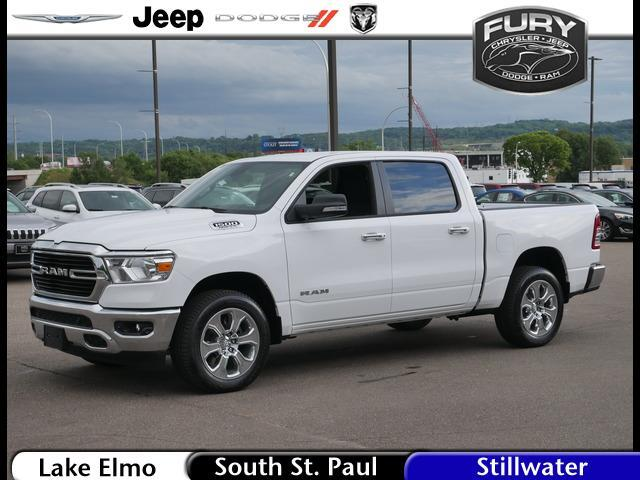2020 Ram 1500 4x4 Crew Cab 6'4 Box Lake Elmo MN