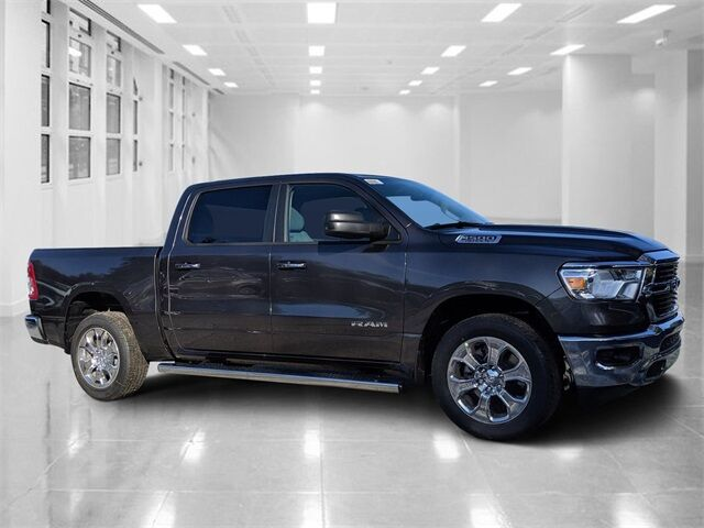 2020 Ram 1500 BIG HORN CREW CAB 4X2 5'7 BOX Winter Haven FL