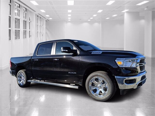 2020 Ram 1500 BIG HORN CREW CAB 4X4 5'7 BOX Winter Haven FL