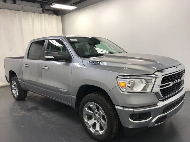 2020 Ram 1500 BIG HORN CREW CAB 4X4 5'7 BOX Holland MI
