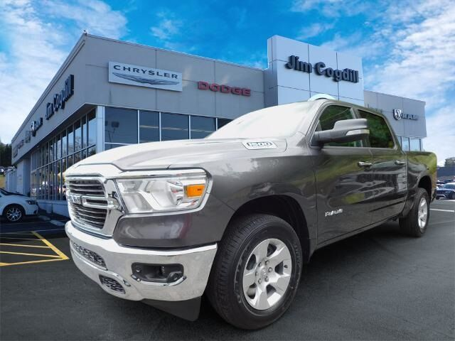 2020 Ram 1500 BIG HORN CREW CAB 4X4 5'7 BOX Knoxville TN