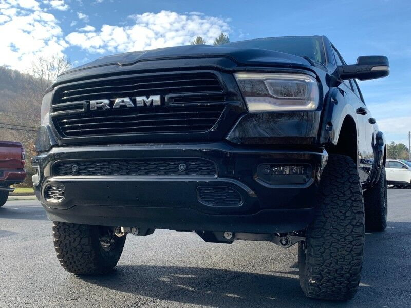 2020 Ram 1500 BIG HORN CREW CAB 4X4 5'7 BOX Little Valley NY