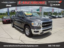 2020_Ram_1500_Big Horn 2WD 5ft7 Box_ Slidell LA