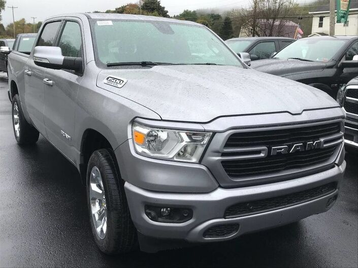 2020 Ram 1500 Big Horn Rock City NY