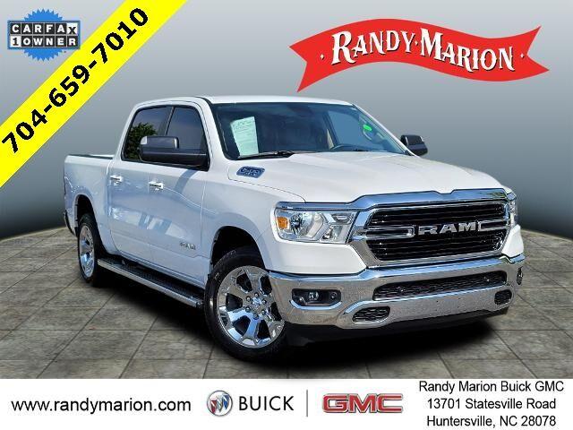 2020 Ram 1500 Big Horn/Lone Star  NC