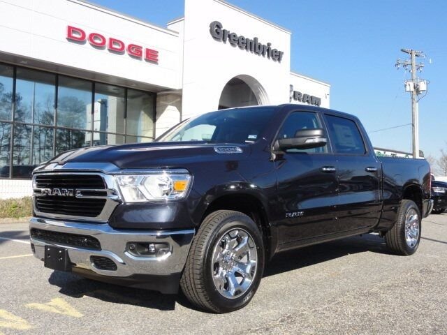 2020 Ram 1500 Big Horn/Lone Star Chesapeake VA