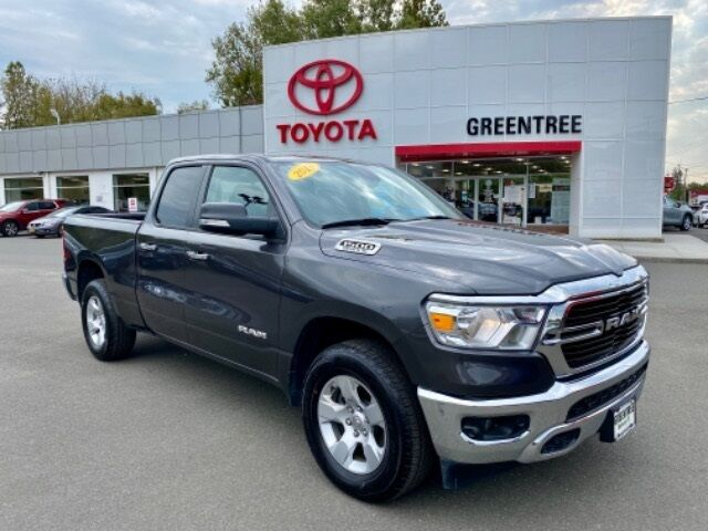 2020 Ram 1500 Big Horn/Lone Star Danbury CT