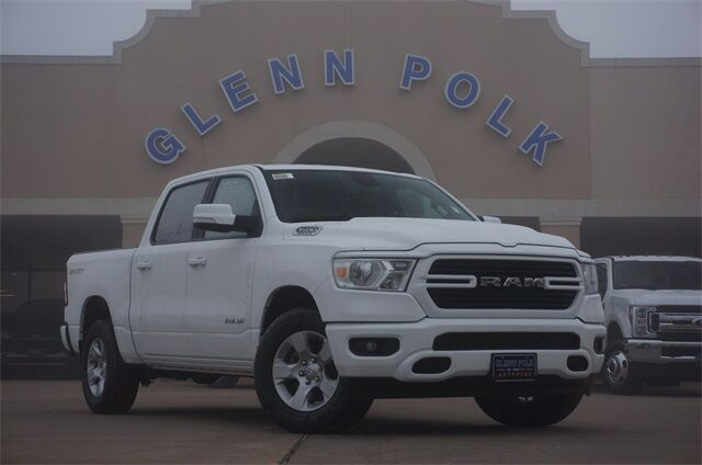 2020 Ram 1500 Big Horn/Lone Star Gainesville TX