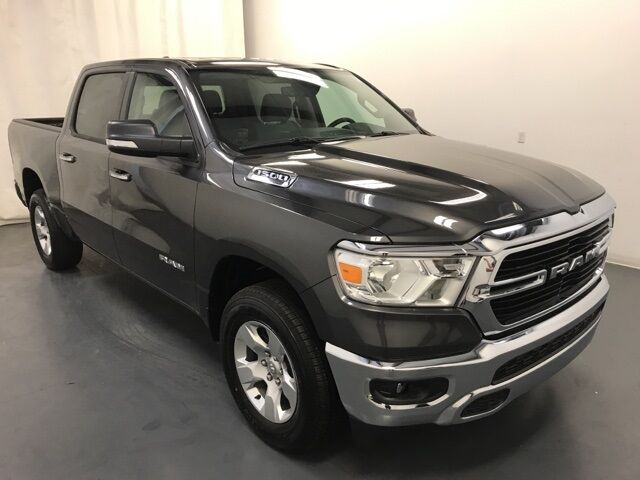 2020 Ram 1500 Big Horn/Lone Star Holland MI