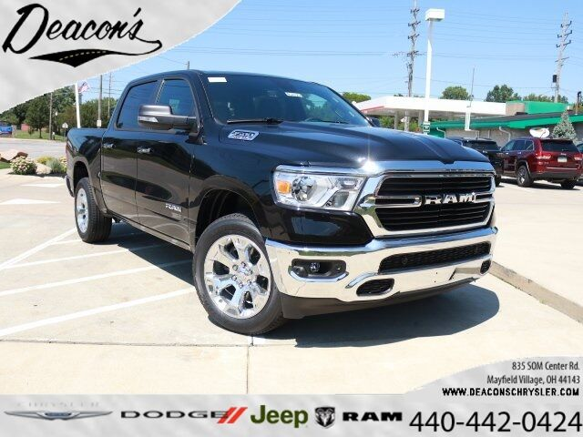 2020 Ram 1500 Big Horn/Lone Star Mayfield Village OH