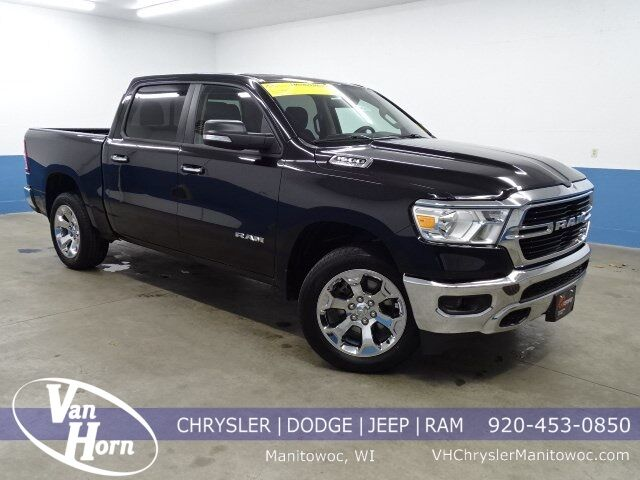 2020 Ram 1500 Big Horn/Lone Star Milwaukee WI