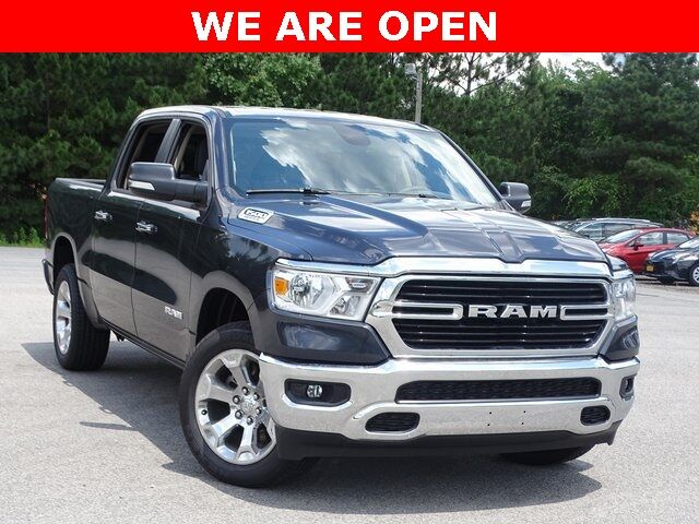 2020 Ram 1500 Big Horn/Lone Star Raleigh NC
